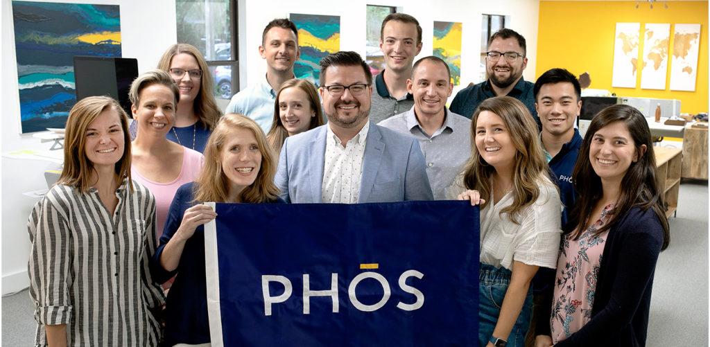 PHOS Team