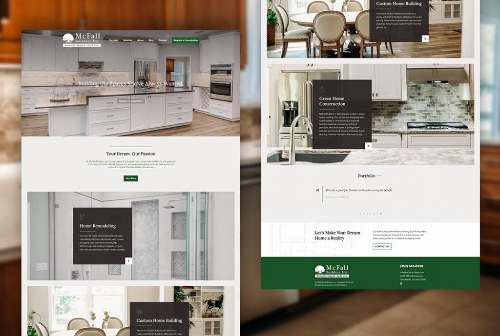 McFall Web Design