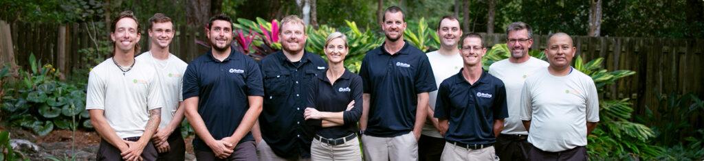SkyFrog Landscape Team